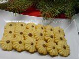 Arašídové cukroví v různých tvarech recept