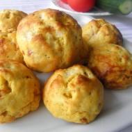 Batátové bulky recept