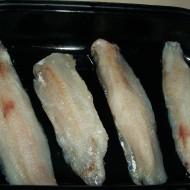 Aljašská treska v barevném pepři recept