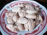 Dukanova dieta Tvarohove nocky jako priloha recept