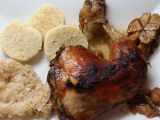 Kuře na bažantí způsob recept
