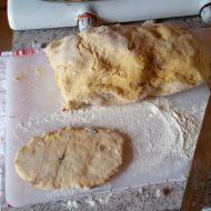 Výborné bramborové placky se škvarky recept