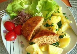 Moje oblíbené zeleninové karbanátky recept
