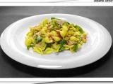 Conchiglie s kapustou (DlabemeZdrave) recept