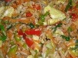 Smažená rýže recept