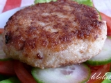 Rybí karbanátky-jednoduché recept