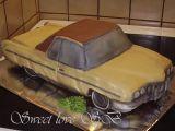 Dort Cadillac 1972 recept