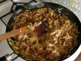 Maso po Sečuánsku recept