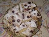 Ovocný koláč Eliška recept