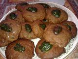 Sušenky s mátou recept