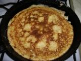Vaječná omeleta s ovesnými vločkami recept