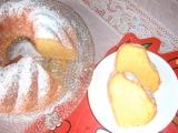 Bábovka z pudinku recept