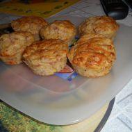 Netradiční pizza muffins recept