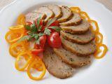 Rybí sekaná falešný holanďan recept