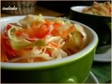 Zeleninová čalamáda recept