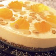Rychlý meruňkový dort recept