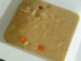 Vánoční rybí polévka Retro recept