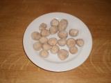 Masové knedlíčky do polévky z kuřecí sekané recept