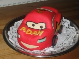 Dort Cars 3D recept