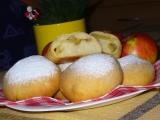 Jablečné vdolky recept