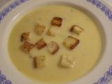 Sýrová polévka recept