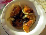 Kadlíkovy kysané houby recept