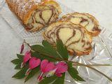 Marcipánový chlebíček recept