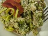 Kuřecí maso s brokolicí recept