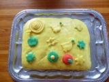Zkouška dortu k narozeninám recept
