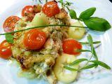 Zapečené špagety Perfect pasta s kuřecím masem recept ...