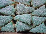 Kokosové cukroví recept