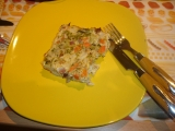 Zapečený karfiol (květák) recept