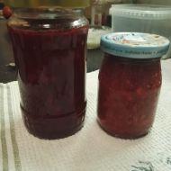 Brusinková marmeláda recept