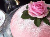 Švédský princeznin dort recept