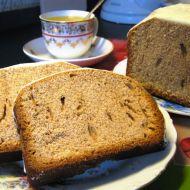 Perníková bábovka z pekárny recept