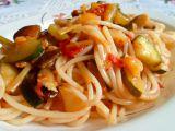 Zeleninové špagety recept