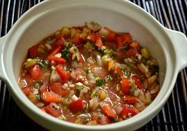 Salsa z Chile Pebre recept