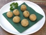 Polévkové knedlíčky ze strouhanky recept