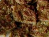 Slaná buchta z cukety recept