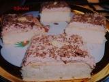 Mandlovo-bílkové hrnečkové řezy  naše oblíbené recept ...