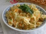 Salát z hlávkového zelí recept