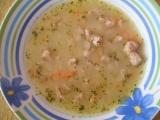 Falešná králičí polévka recept