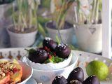 Mrkvovo-ořechová vajíčka s čokoládou  raw recept