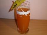 Ovocné osvěžení recept