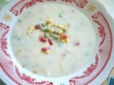 Skandinávská polévka recept