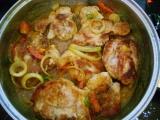 Vepřové kotletky na hořčici recept