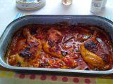 Kuře v mazanici recept