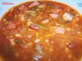 Polévka, která nahradí oběd recept