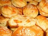 Pagáče s bramborami recept