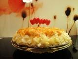 Krtkovo meruňkové tajemství recept